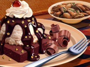 Skip-your-dessert