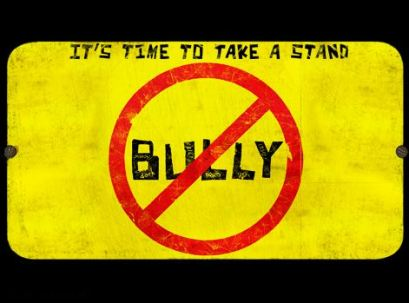 """We will watch scenes from the documentary """"Bully"""" and reflect on bullying in our own lives."""